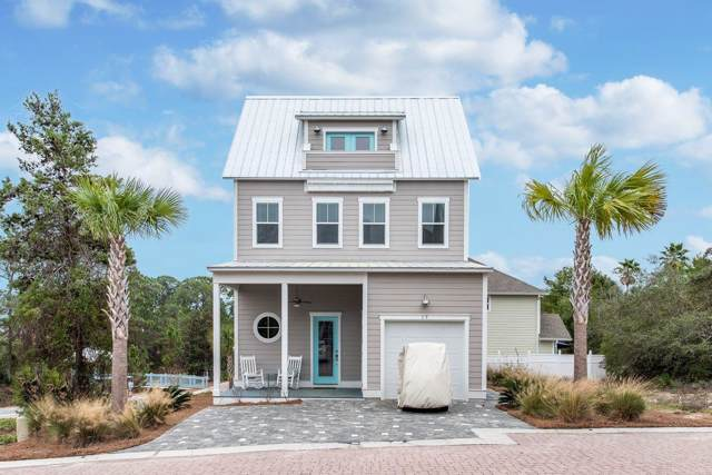 19 Clear Lane, Santa Rosa Beach, FL 32459 (MLS #838728) :: Classic Luxury Real Estate, LLC