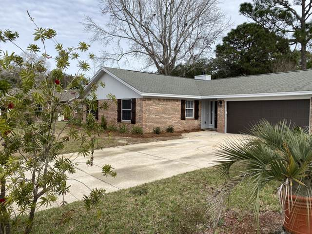 116 Newcastle Circle, Fort Walton Beach, FL 32547 (MLS #838748) :: 30a Beach Homes For Sale