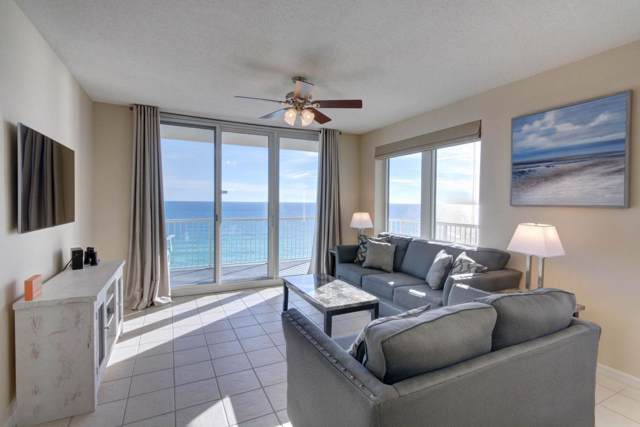 8575 Gulf Boulevard Unit 1104, Navarre, FL 32566 (MLS #838750) :: ResortQuest Real Estate