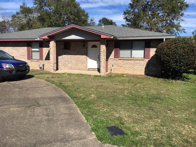 100 Beverly Drive, Niceville, FL 32578 (MLS #838752) :: RE/MAX By The Sea