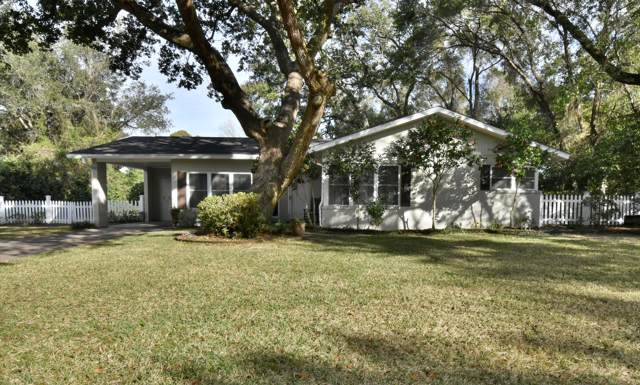 313 Brooks Street, Fort Walton Beach, FL 32548 (MLS #838755) :: The Beach Group