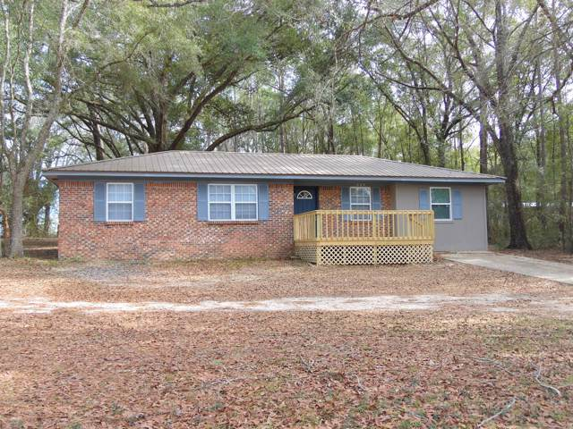 526 County Highway 183 North, Defuniak Springs, FL 32433 (MLS #838756) :: 30a Beach Homes For Sale