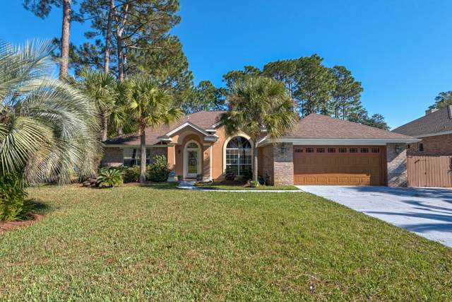 41 Lake Lorraine Circle, Shalimar, FL 32579 (MLS #838758) :: 30a Beach Homes For Sale