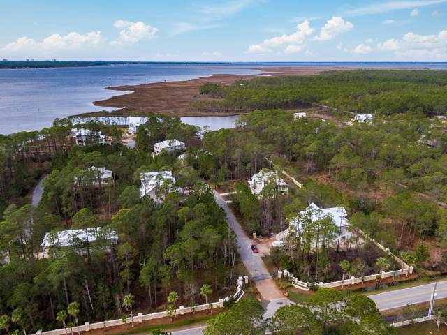 229 Mallard Lane, Santa Rosa Beach, FL 32459 (MLS #838774) :: Luxury Properties on 30A