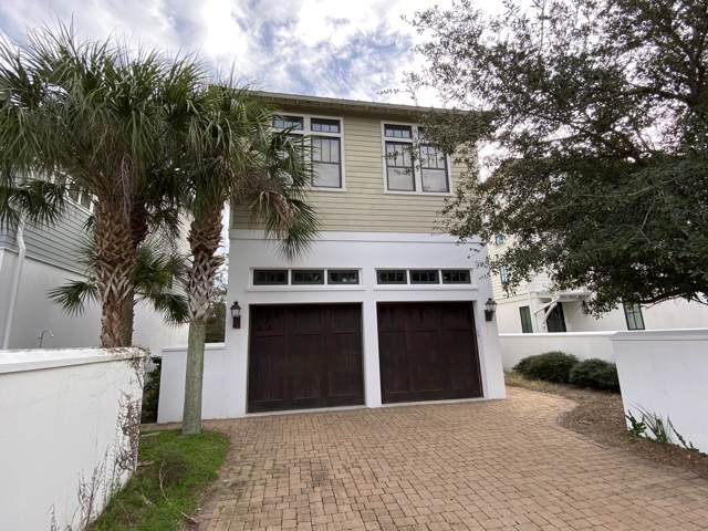 215 Sand Oaks Circle, Santa Rosa Beach, FL 32459 (MLS #838778) :: Luxury Properties on 30A