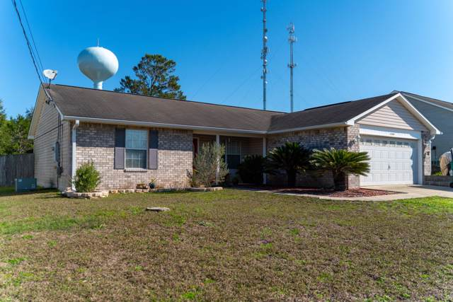 7340 Westminster Drive, Navarre, FL 32566 (MLS #838780) :: Better Homes & Gardens Real Estate Emerald Coast