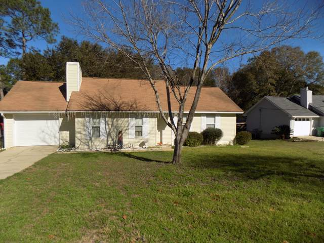 368 John King Road, Crestview, FL 32539 (MLS #838781) :: Better Homes & Gardens Real Estate Emerald Coast