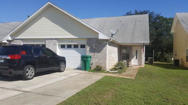 2142 Tom Street #2142, Navarre, FL 32566 (MLS #838782) :: Better Homes & Gardens Real Estate Emerald Coast