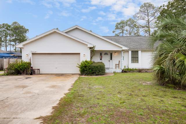 6626 Leisure Street, Navarre, FL 32566 (MLS #838785) :: Better Homes & Gardens Real Estate Emerald Coast