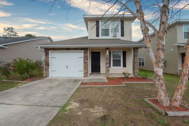 412 Eisenhower Drive, Crestview, FL 32539 (MLS #838787) :: Better Homes & Gardens Real Estate Emerald Coast