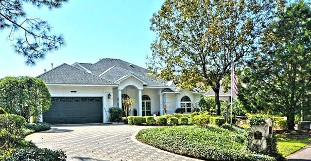 314 Oaklake Lane, Niceville, FL 32578 (MLS #838800) :: Classic Luxury Real Estate, LLC