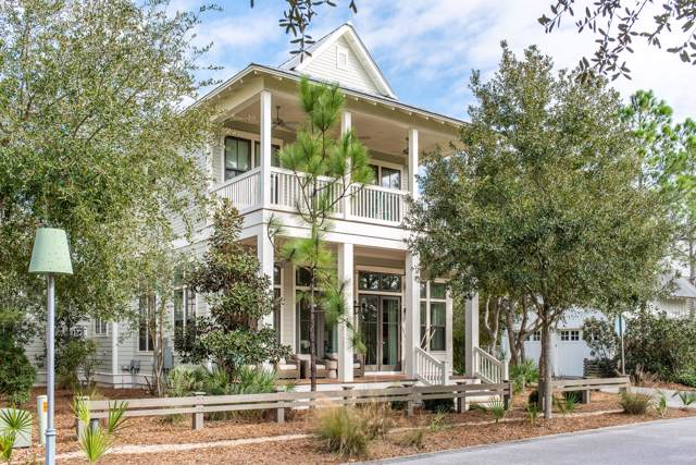 104 Wiregrass Way, Santa Rosa Beach, FL 32459 (MLS #838806) :: Engel & Voelkers - 30A Beaches