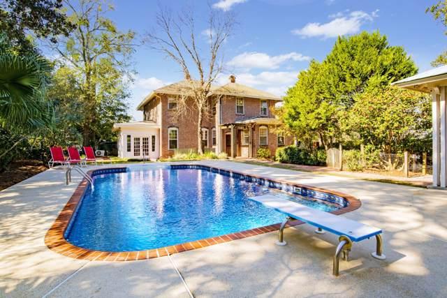 223 W Lloyd Street, Pensacola, FL 32501 (MLS #838808) :: Classic Luxury Real Estate, LLC