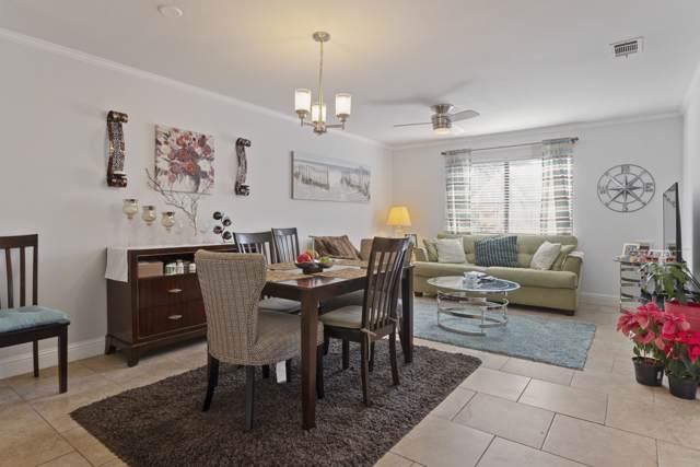 719 Green Street Unit 203, Fort Walton Beach, FL 32547 (MLS #838812) :: Scenic Sotheby's International Realty