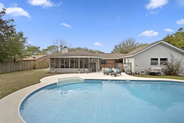 438 Lincoln Avenue, Valparaiso, FL 32580 (MLS #838815) :: Better Homes & Gardens Real Estate Emerald Coast