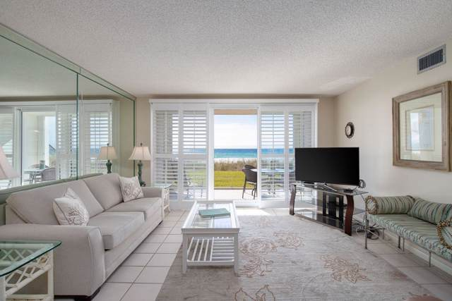 1100 E Highway 98 Unit A103, Destin, FL 32541 (MLS #838817) :: Berkshire Hathaway HomeServices Beach Properties of Florida