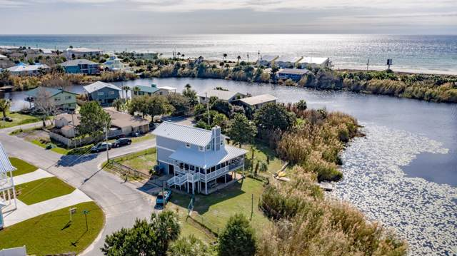 201 George C Wallace Boulevard, Panama City Beach, FL 32413 (MLS #838824) :: Somers & Company