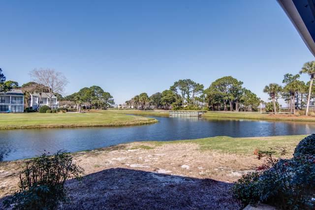 668 Bayou Drive #668, Miramar Beach, FL 32550 (MLS #838831) :: Watson International Realty, Inc.