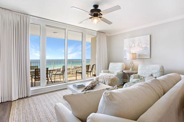 1602 One Beach Club Drive #1602, Miramar Beach, FL 32550 (MLS #838834) :: RE/MAX By The Sea