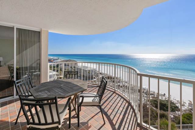 9815 W Us Highway 98 Unit A705, Miramar Beach, FL 32550 (MLS #838840) :: RE/MAX By The Sea