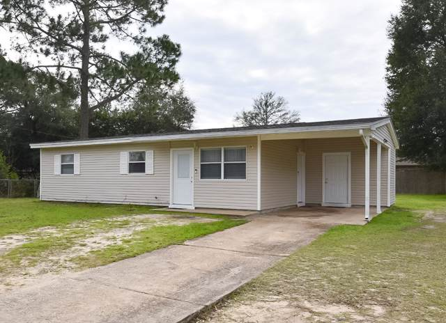 617 Manchester Road, Fort Walton Beach, FL 32547 (MLS #838843) :: Scenic Sotheby's International Realty