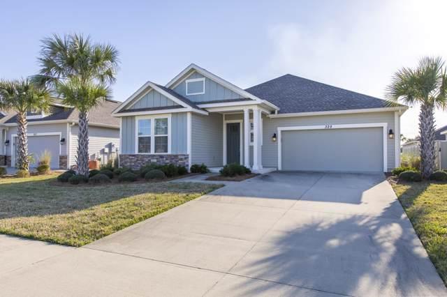 325 Blue Sage Road, Panama City Beach, FL 32413 (MLS #838846) :: Better Homes & Gardens Real Estate Emerald Coast