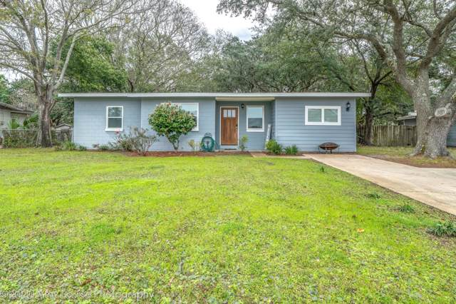 109 SW Robinwood Drive, Fort Walton Beach, FL 32548 (MLS #838852) :: ResortQuest Real Estate