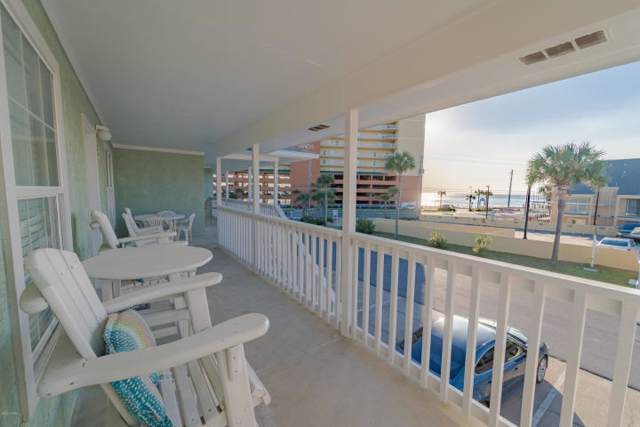 17642 Front Beach Road Unit A5, Panama City Beach, FL 32413 (MLS #838853) :: RE/MAX By The Sea