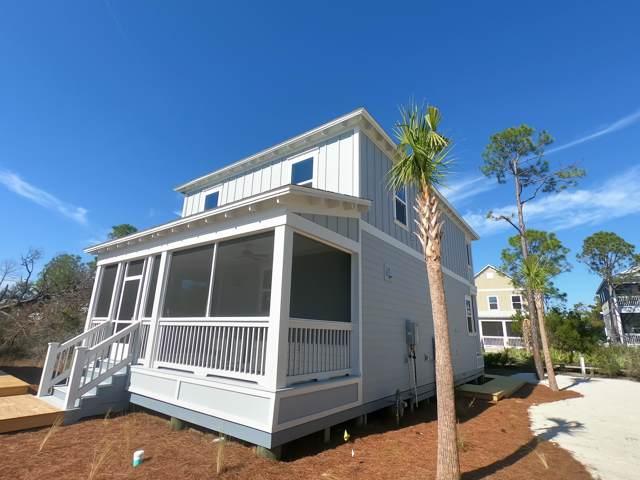 103 Goldfish Court Lot 5112, Port St. Joe, FL 32456 (MLS #838858) :: Hilary & Reverie