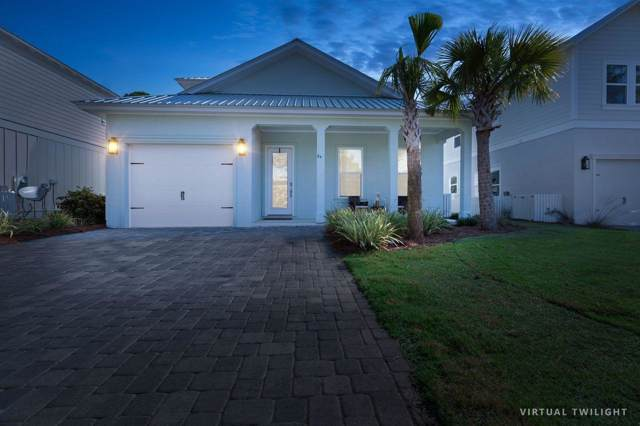 84 Lakeland Drive, Miramar Beach, FL 32550 (MLS #838859) :: Berkshire Hathaway HomeServices Beach Properties of Florida