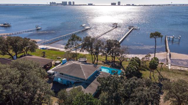 8013 Newport Street, Navarre, FL 32566 (MLS #838870) :: Better Homes & Gardens Real Estate Emerald Coast