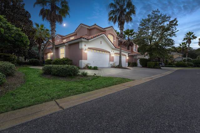 4522 Golf Villa Court Unit 204, Destin, FL 32541 (MLS #838872) :: Somers & Company