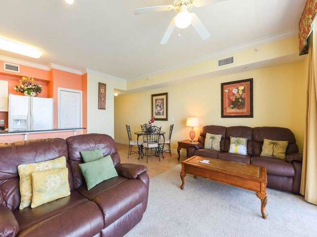 16819 Front Beach Road #2011, Panama City Beach, FL 32413 (MLS #838873) :: Counts Real Estate on 30A