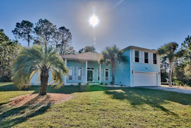 415 Shelter Cove Drive, Santa Rosa Beach, FL 32459 (MLS #838876) :: Counts Real Estate Group