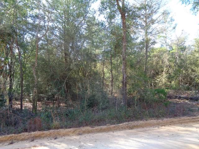 11 Carol Lane, Defuniak Springs, FL 32433 (MLS #838884) :: CENTURY 21 Coast Properties
