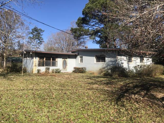 201 NE Texas Street, Fort Walton Beach, FL 32548 (MLS #838885) :: The Beach Group