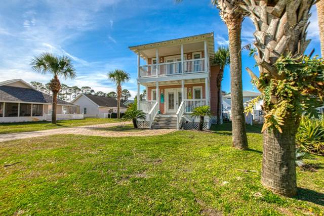 213 Ponce De Leon Street, Miramar Beach, FL 32550 (MLS #838888) :: RE/MAX By The Sea