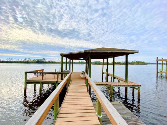 4519 River Ranch Road, Milton, FL 32583 (MLS #838891) :: The Beach Group