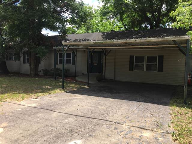 502 E 2nd Avenue, Crestview, FL 32536 (MLS #838895) :: Better Homes & Gardens Real Estate Emerald Coast