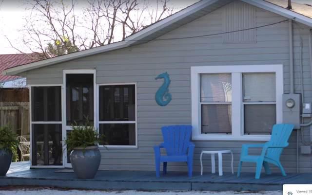 242 Sundial Street, Panama City Beach, FL 32413 (MLS #838898) :: Keller Williams Emerald Coast