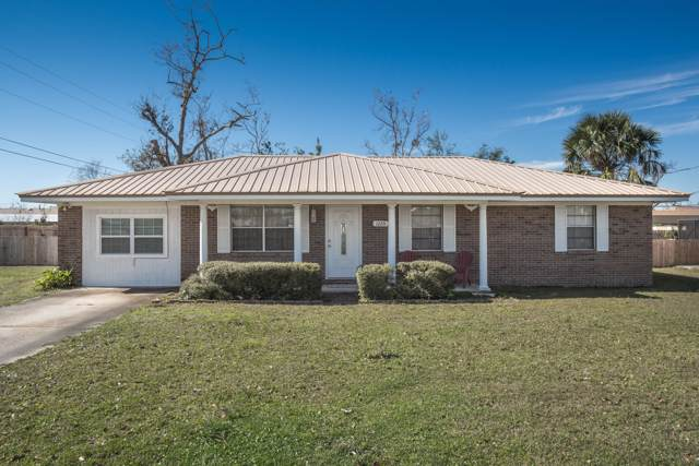1220 Florida Avenue, Lynn Haven, FL 32444 (MLS #838903) :: Watson International Realty, Inc.