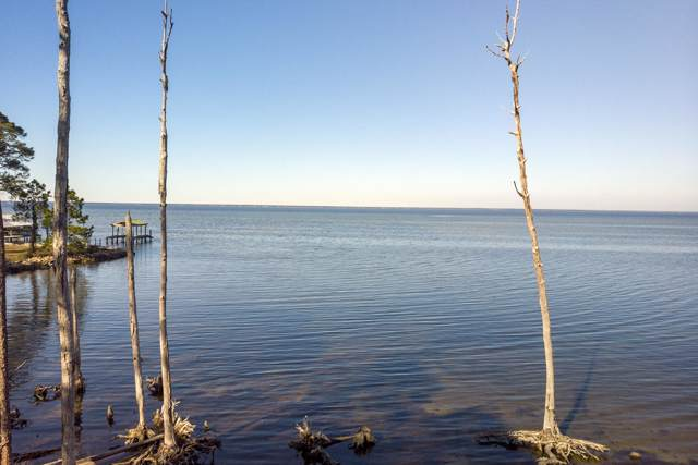 LOT 15 Hideaway Bay Drive, Miramar Beach, FL 32550 (MLS #838904) :: RE/MAX By The Sea
