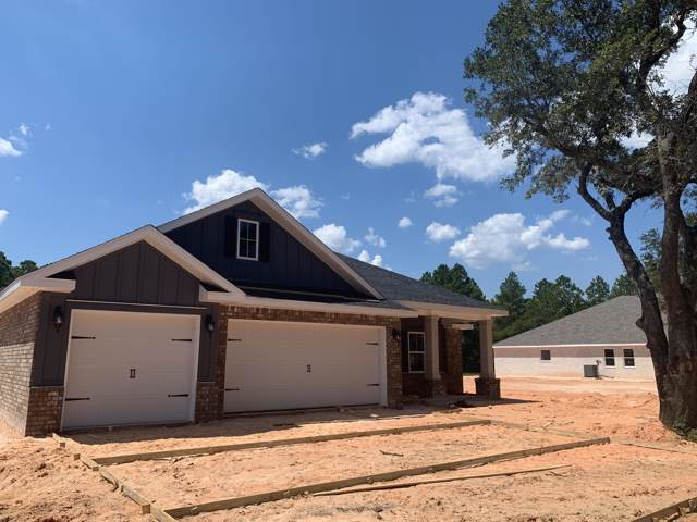 3665 Bob Tolbert Road, Navarre, FL 32566 (MLS #838905) :: Better Homes & Gardens Real Estate Emerald Coast