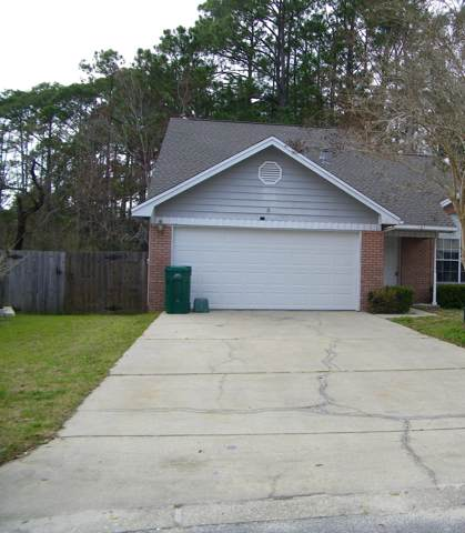 1890 Turnberry Court, Fort Walton Beach, FL 32547 (MLS #838907) :: Watson International Realty, Inc.