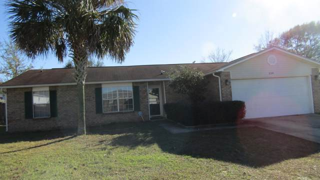 229 Westview Drive, Crestview, FL 32536 (MLS #838908) :: Watson International Realty, Inc.