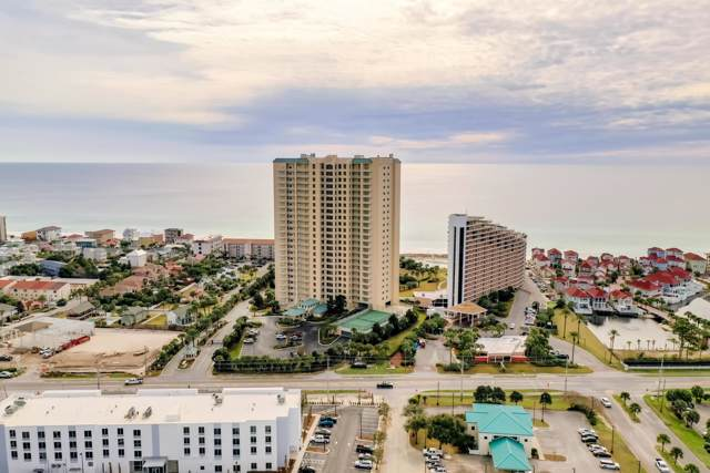 221 Scenic Gulf Drive #420, Miramar Beach, FL 32550 (MLS #838912) :: RE/MAX By The Sea