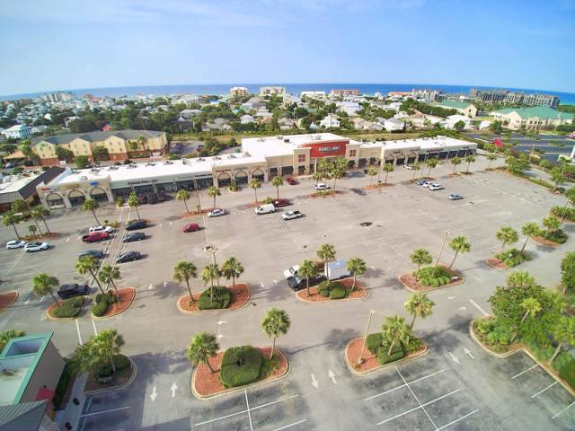 34904 Emerald Coast Parkway, Destin, FL 32541 (MLS #838913) :: Luxury Properties on 30A
