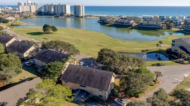 764 Seascape Drive Unit 16A, Miramar Beach, FL 32550 (MLS #838917) :: Berkshire Hathaway HomeServices Beach Properties of Florida