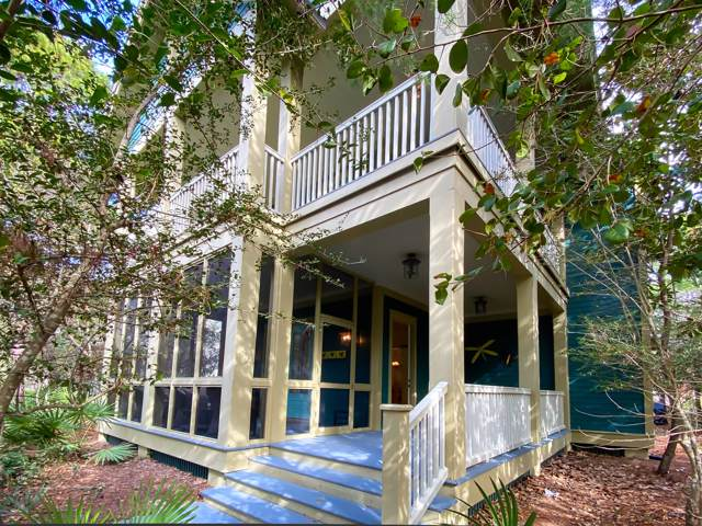 304 Western Lake Drive, Santa Rosa Beach, FL 32459 (MLS #838920) :: Better Homes & Gardens Real Estate Emerald Coast
