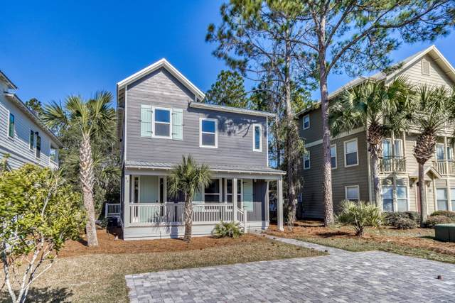 90 Snapper Street, Santa Rosa Beach, FL 32459 (MLS #838921) :: Coastal Lifestyle Realty Group